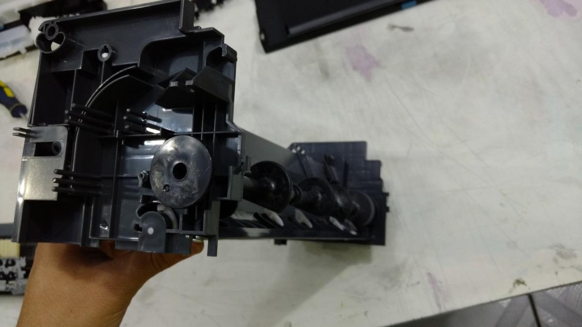 Tracionador De Papel Epson L1300 L1800 T1110 Novo