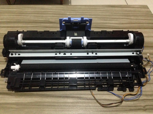 tracionador papel completo hp laserjet p1102 m1132 m1212