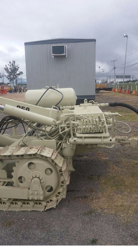 track drill  ecm350