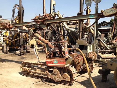 track drill gardner denver atd3100b seminuevo garantizado