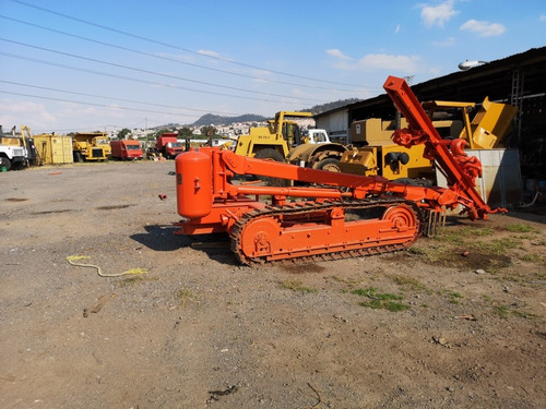 track drill joy ram ms2 para minería