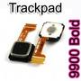 Track Pad Blackberry Bold 5 9900 9930 Original 100%