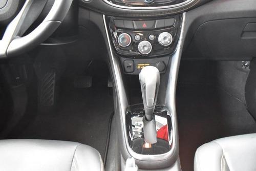 tracker 1.4 16v turbo flex ltz automático