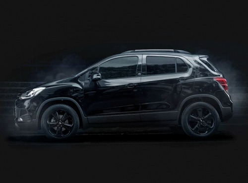 tracker 1.4 16v turbo flex midnight automatico 2018/2019