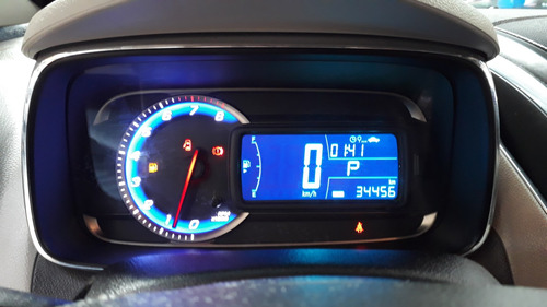 tracker 1.8 ltz flex 5p automático 2014/2015