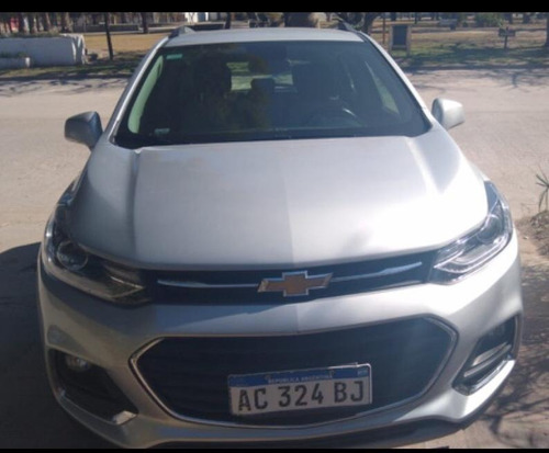 tracker 2018 ltz manual 56.000km $.1990.000 permuto