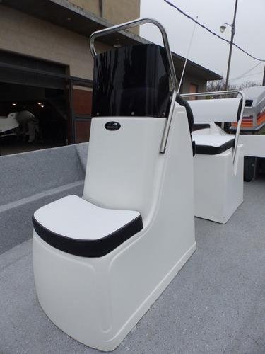 tracker 3v tango 510 2019 motores acces nautica milione 18