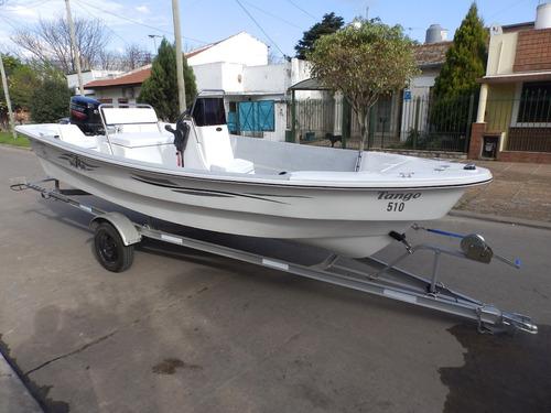 tracker 3v tango 510 2019 motores en stock nautica milione 8