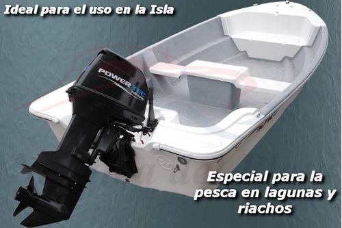 tracker 510 equipado motor mercury super 40 hp japones 0 km