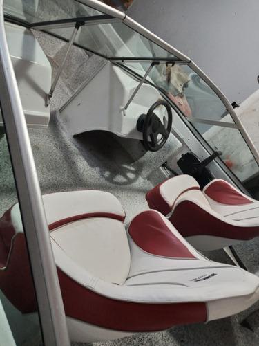 tracker 520 negra casco año 2012