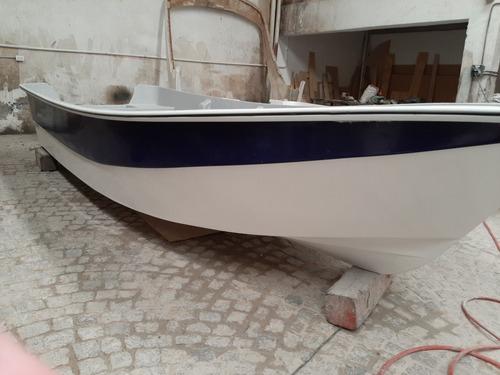 tracker 530 lancha pescador 530 borda volcada