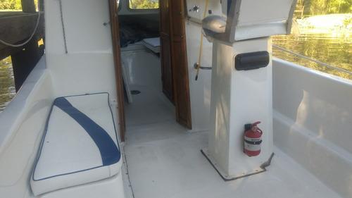 tracker 620 cabinado con evinrude etec 90 hp !!