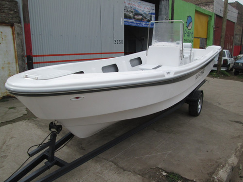 tracker 640 albatros full cc 2017 **financio**