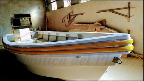 tracker 840 ideal pesca costera apto uso comercial retira ya