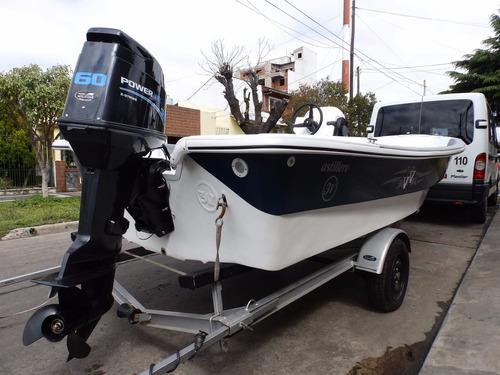 tracker ast. 3v tango 510 2019 nautica milione permutas 6