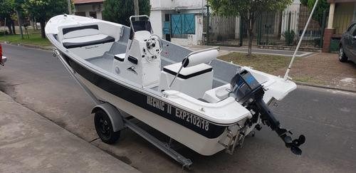 tracker astillero 3v tango 510 2019 nautica milione perm