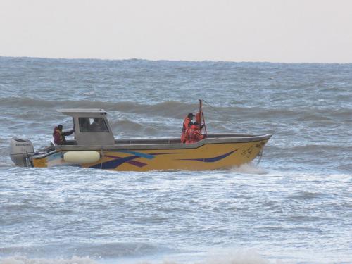 tracker baader 800 pesca 3m de manga,excelente volumencarga