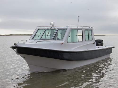 tracker cabina larga baader 780 sportlimited,embarcacion ful