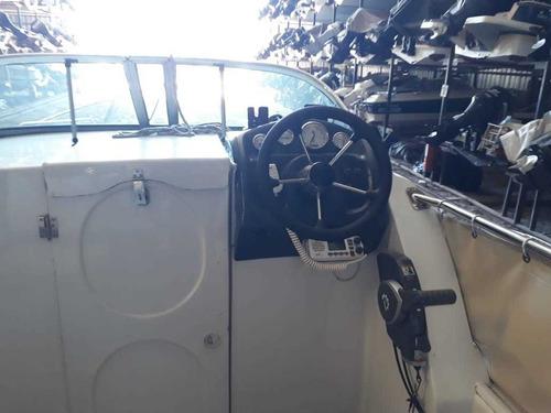 tracker cabinado