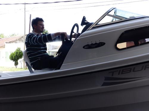 tracker cuddy tiburon xxi 2017 solo para exigentes, permutas