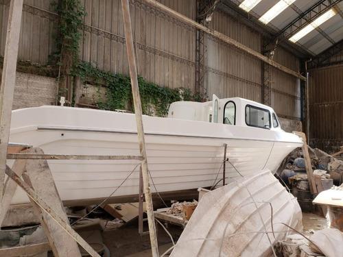 tracker especial 7.60 pesca turismo a estrenar 0 km cabinado
