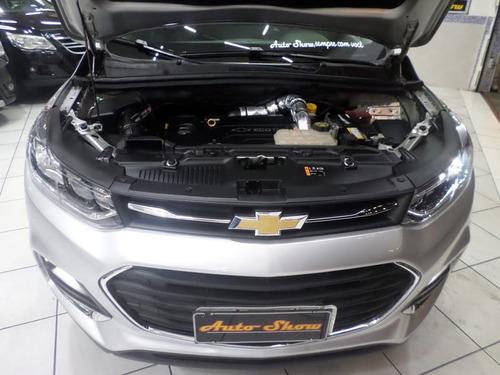 tracker lt 1.4 l turbo flex 4x2 aut 2017