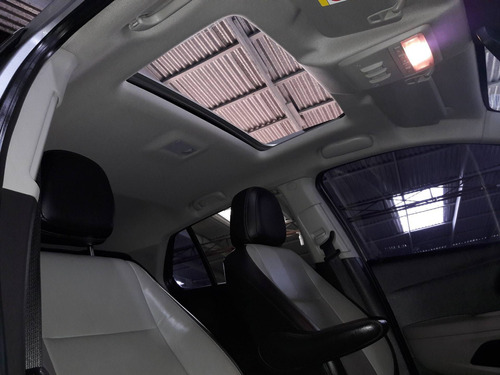 tracker ltz 1.8 flex automático teto solar elétrico couro