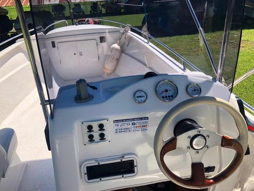 tracker marea 630