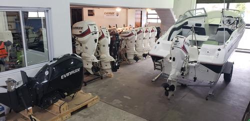 tracker open 3v bianca 510 stockpermanente nautica milione 3