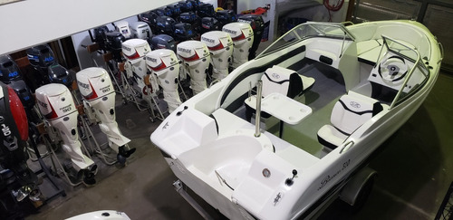 tracker open 3v bianca 510 stockpermanente nautica milione 7