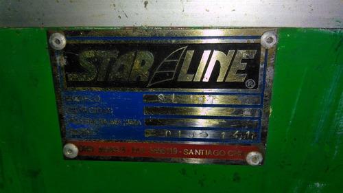 tracker start line ( sin uso ) con tohatsu 40 ( japón )