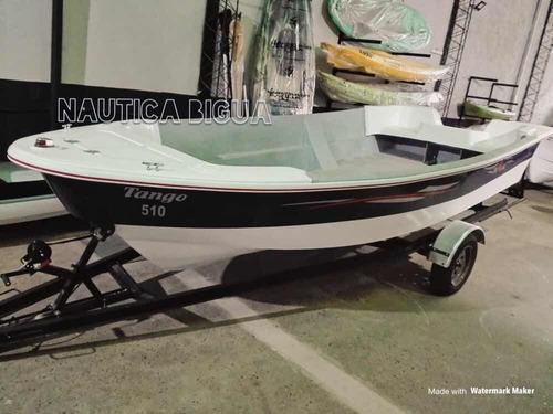 tracker tango 510. precio abril 2020