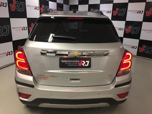 tracker tracker ltz 1.4 turbo 16v flex 4x2 aut.