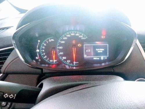 tracker turbo flex  2019 | suv automático.