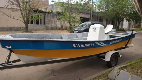 tracker vikingo 600 full labio volcado $148000 sin trailer