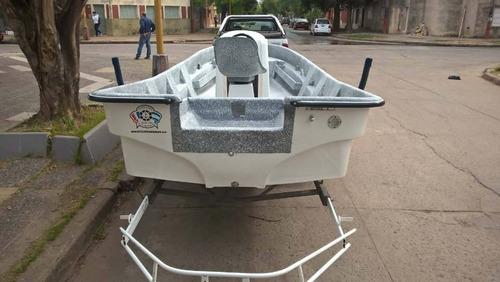 tracker vikingo 600 full labio volcado sin trailer