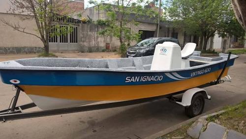 tracker vikingo 600 full labio volcado u$s 2500 sin trailer