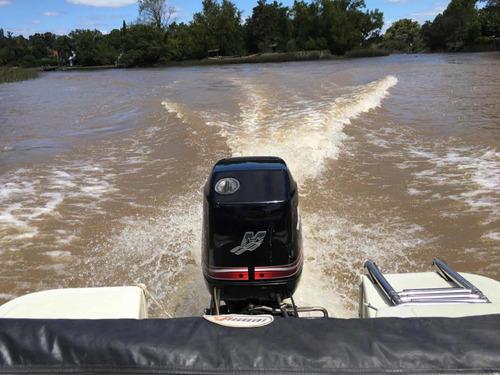 tracker vision 660 no marea no traker
