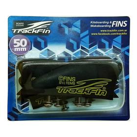 Trackfin Fábrica - Quillas Kite / Wake 50mm