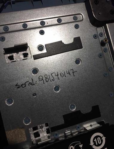 trackpad macbook air a1466 2013-2017