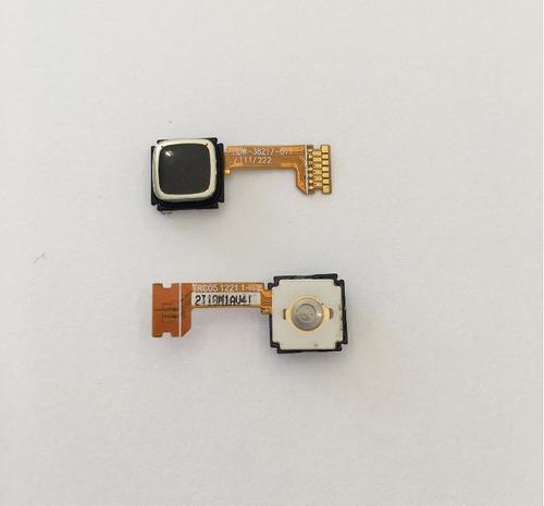 trackpad para blackberry 8520, 9100, 9300, 9700, 9800 nuevos