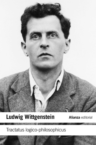 tractatus logico-philosophicus. ludwig wittgenstein bd3