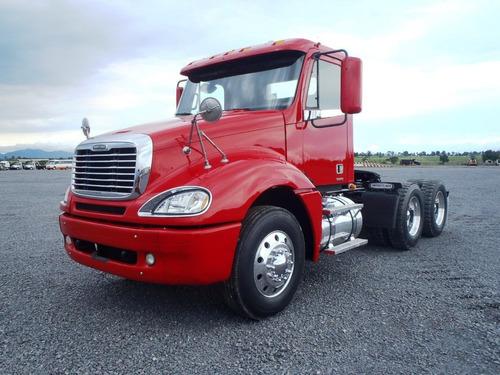tracto camión 5ta rueda freightliner