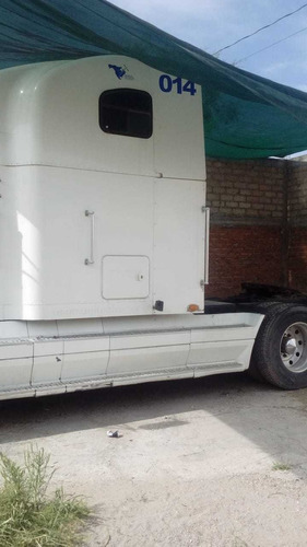 tracto camion