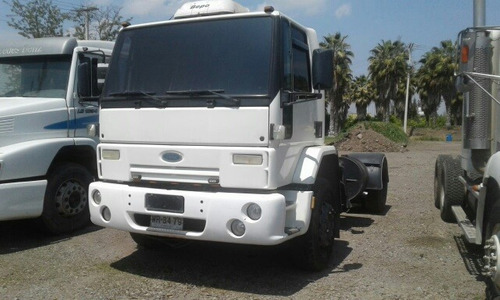 tracto camion ford cargo 4331 2006 4x2