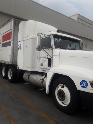 tracto camion freghtliner 2000