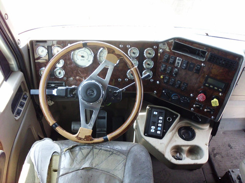 tracto camion international 9400 eagle transmision 18 v