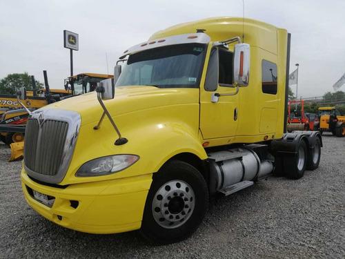 tracto camion international prostar 2012, 6x4
