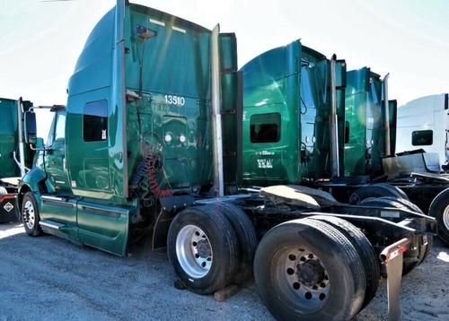 tracto camion international prostar año 2013