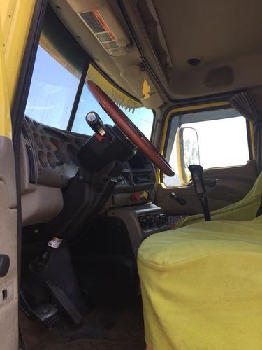 tracto camion mack vision año 2005
